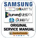 Samsung UN55F9000 UN55F9000AF UN55F9000AFXZA 4K Ultra HD 3D Smart LED TV Service Manual | eBooks | Technical