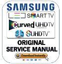 Samsung UN65F7100 UN65F7100AF UN65F7100AFXZA 3D Ultra Slim Smart LED HDTV Service Manual | eBooks | Technical
