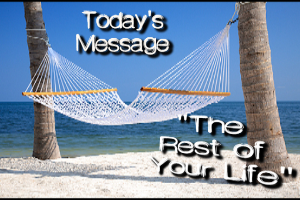 The Rest Of Your Life | Audio Books | Religion and Spirituality