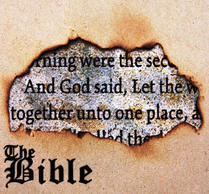 the bible 4