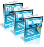 the twitter effect 2.0 with master resale rights