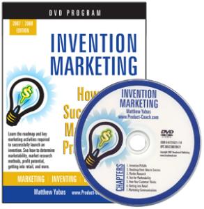 invention marketing dvd download