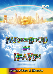 parenthood in heaven