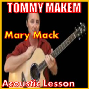 Learn to play Mary Mack by Tommy Makem | Movies and Videos | Educational