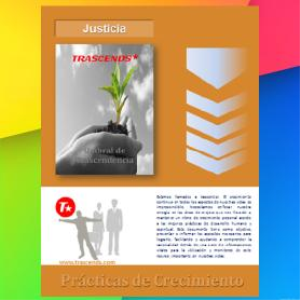 Justicia | eBooks | Other