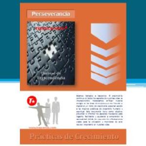 Perseverancia | eBooks | Other