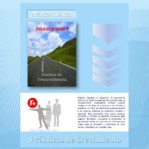 Trascendencia | eBooks | Other