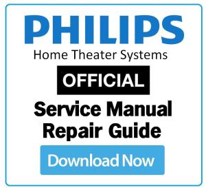 philips fidelio soundbar speaker b5 service manual and technicians rh store payloadz com Truck Manual Yamaha Service Manuals PDF