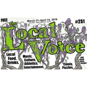 the local voice #251 pdf download