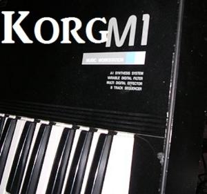 korg m1 sound samples