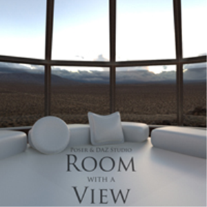 Room With A View | Software | Design