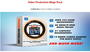 video production mega pack