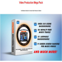 Video Production Mega Pack | Movies and Videos | Special Interest