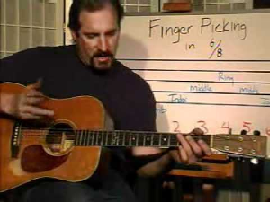 20 minute music guitar class 2 by dan lefler - featured song - stairway to heaven