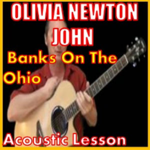 Learn to play Banks Of The Ohio by Olivia Newton John | Movies and Videos | Educational