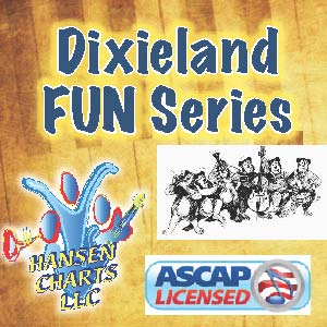 i'm in the lord's army for dixieland band for kids and singalong