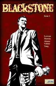 Blackstone #1 | eBooks | Comic Books