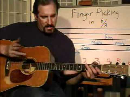 First Additional product image for - 20 Minute Music GUITAR Class 3 By Dan Lefler - Featured Song - Norwegian Wood