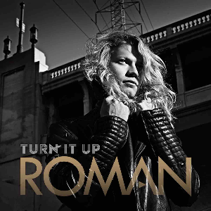 roman - turn it up (single)