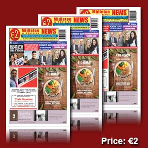 Midleton News April 20th 2016 | eBooks | Magazines