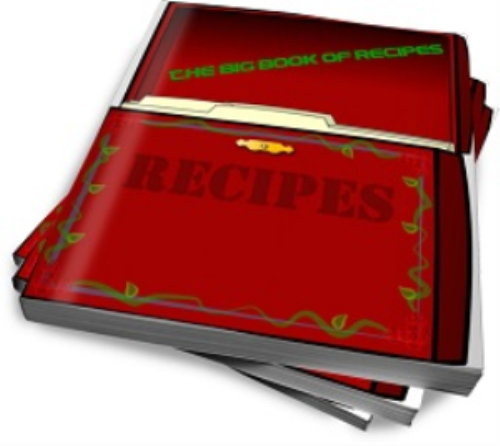 Third Additional product image for - Family related articles, exercise, garden, recipes eBooks bundle