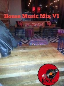 djincmusic house mix v1