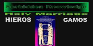 Hieros Gamos / Holy Matrimony | Audio Books | Religion and Spirituality