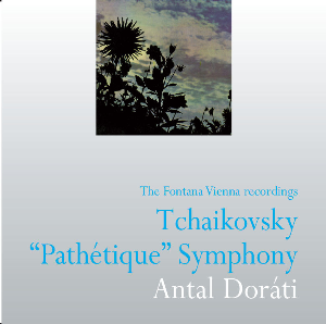 Antal Doráti conducts Tchaikovsky & Mendelssohn – The Fontana Recordings | Music | Classical