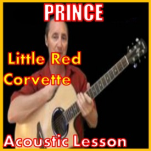 Learn To Play Little Red Corvette By Prince Movies And Videos