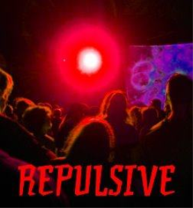repulsive by joe brofcak