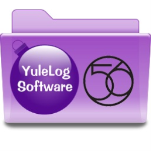 yulelog 2016 (dept. 56) update for mac