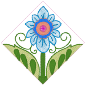 Laura's Spring Garden Collection VP3 | Crafting | Embroidery