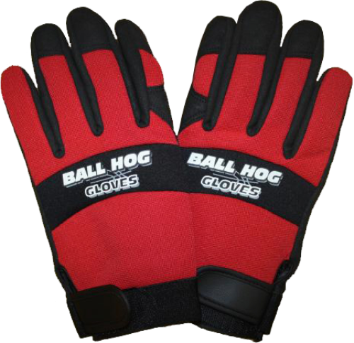 First Additional product image for - Coach Godwin (Size M Gloves) B Day Ball Hog Special 9 DVDs