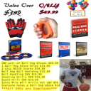Coach Godwin (Size M Gloves) B Day Ball Hog Special 9 DVDs | Movies and Videos | Sports