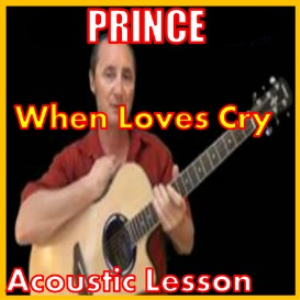 Learn to play When Doves Cry by Prince | Movies and Videos | Educational