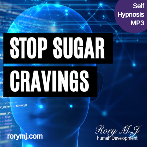 stop sugar cravings - self hypnosis audio - hypnotherapy mp3