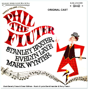 Phil The Fluter - Original Cast Recording | Music | Show Tunes