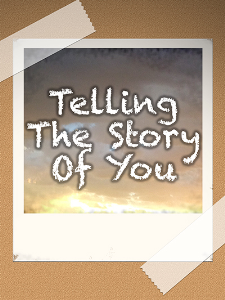 Telling the Story of You Special Report | eBooks | Business and Money