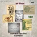 Waldteufel Waltzes - Latvian Broadcasting Symphony Orchestra/Alexander Wijumanis   Music   Classical