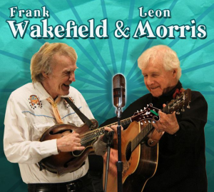 CD-283 Frank Wakefield & Leon Morris | Music | Country