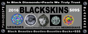 Blackskins = $09$ | Photos and Images | Digital Art