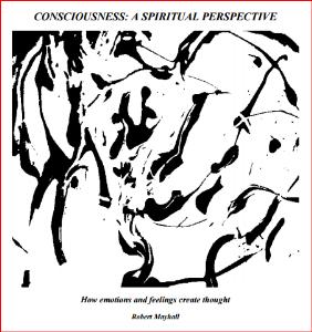 consciousness: a spiritual perspective