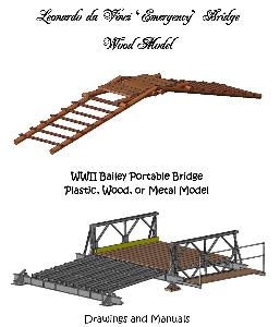 military bridges
