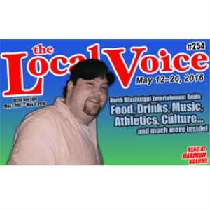the local voice #254 pdf download