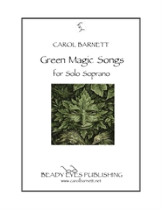 green magic songs