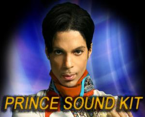 prince sound kit