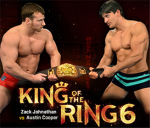 2604-Zack Johnathan vs Austin Cooper | Movies and Videos | Action