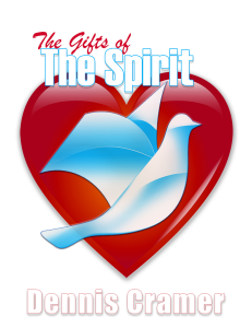 """""""Gifts Of The Spirit"""" School 