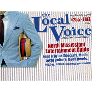 the local voice #255 pdf download