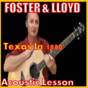 Learn to play Texas In 1880 by Foster And Lloyd | Movies and Videos | Educational